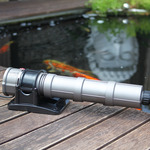 JBL Procristal compact+ UV-C 36W
