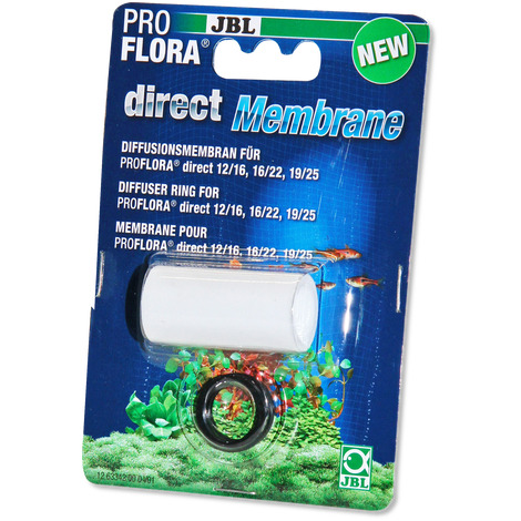 JBL PROFLORA Direct Diffusor 12/16,16/22,19/25 - zamienna membrana do ProFlora Direct