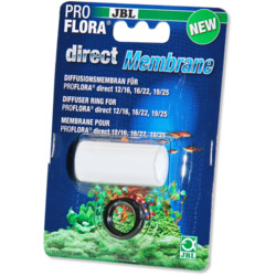 JBL PROFLORA Direct Diffusor 12/16,16/22,19/25 - zamienna membrana do ProFlora Direct