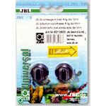 JBL Przyssawki [12mm]  Thermometer(2sztuki)