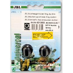 JBL Przyssawki [6mm]  Thermometer (2sztuki)
