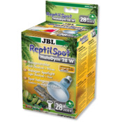 JBL ReptilSpot HaloDym [70W] - promiennik halogenowy