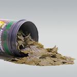 JBL Spirulina [250ml] - pokarm roślinny, płatki