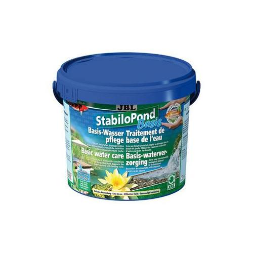 JBL StabiloPond Basis [2,5kg]