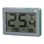 JBL Termometr cyfrowy do akwarium +alarm