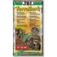 JBL TerraBark M 10-20mm [20l] - podłoże do terrarium