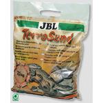 JBL TerraSand natur-żółty [7,5 kg]