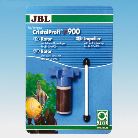 JBL Wirnik z Magnesem i Trzpień Ceramiczny do filtra e700 (6010600)