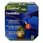 JBL Wkład gąbkowy CombiBloc do filtrów e1500/e1501 (6016000)