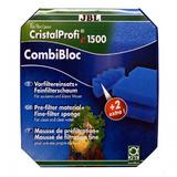 JBL Wk�ad g�bkowy CombiBloc do filtr�w e1500 oraz e1501