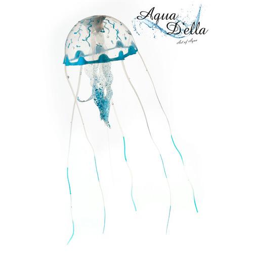 JELLYFISH Small - Meduza mała 6x6x18cm