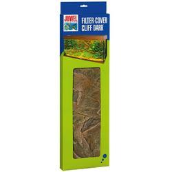 Juwel Dekoracyjna osłona filtra Cliff Dark