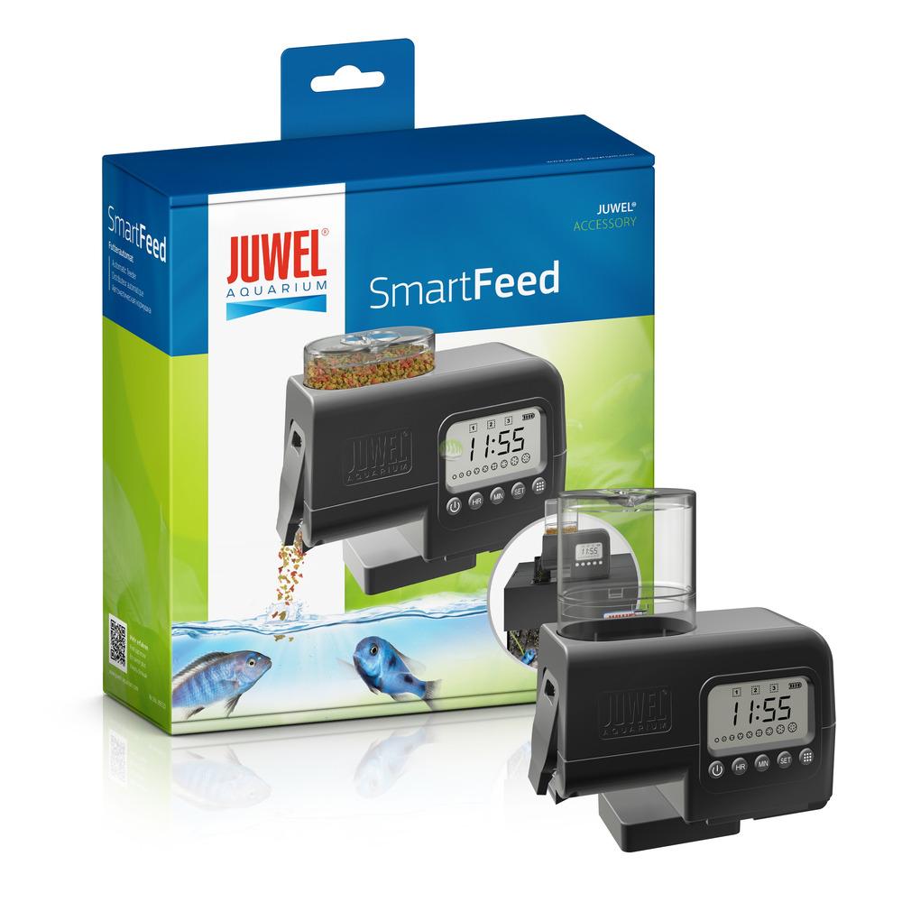 Juwel SmartFeed - karmnik automatyczny