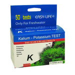 Kalium-Potassium TEST (K) - test na potas