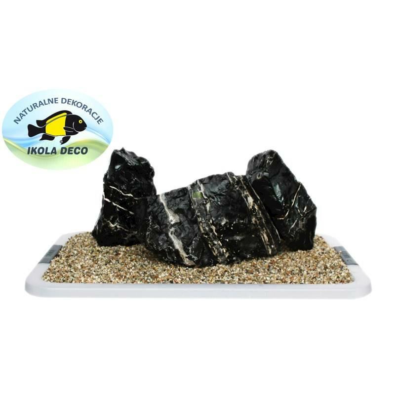 Kamienie Black & White multilayer [10kg] BOX