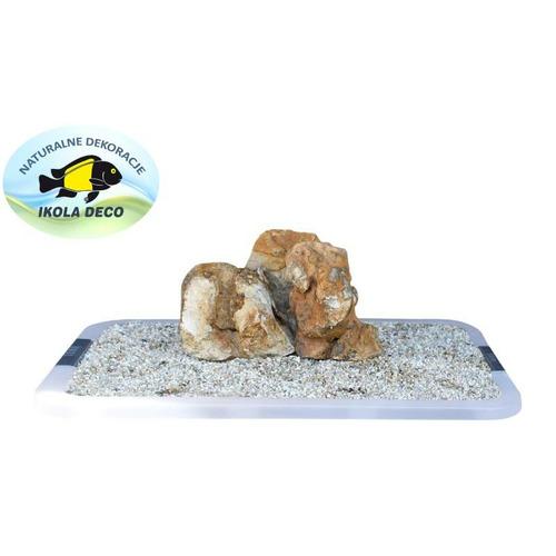 Kamienie Desert Rocks [10kg] BOX