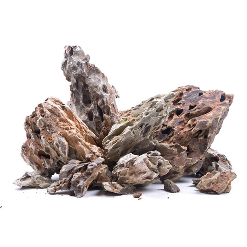 Kamienie Dragon Stone [1kg] - smocza skała