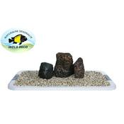 Kamienie IKOLA Skała Honeycomb-Like [1kg]