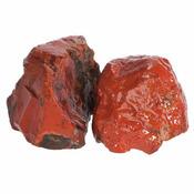 Kamienie Red Jasper [10kg] BOX - jaspis