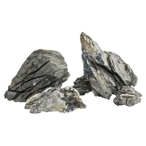 Kamienie Scenery Stone NANO [1kg] - rozmiar 3-10cm (małe)
