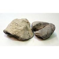 Kamienie Shell Vein Rock Grey [1kg]