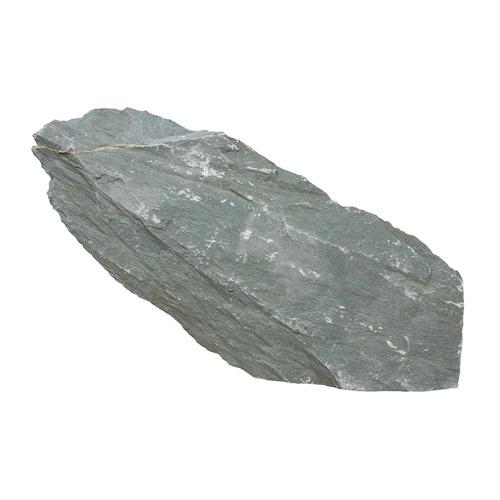 Kamienie Slice Stone DARK [1kg] - szare płytki, łupek