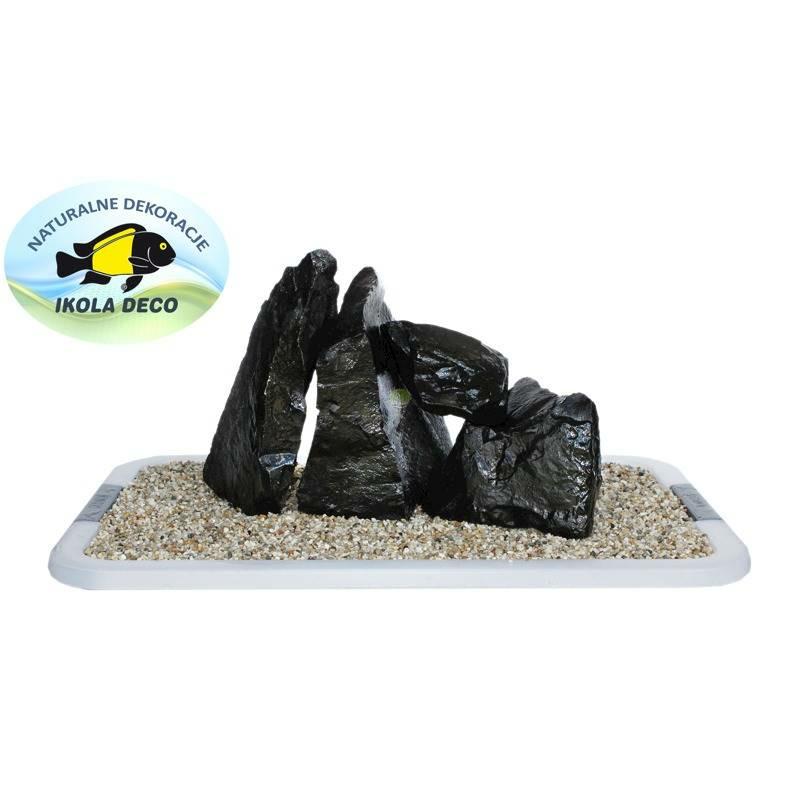 Kamienie Wave-In [1kg]