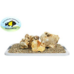 Kamienie Yellow Spongy [10kg] BOX