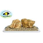 Kamienie Yellow Wood Lines [1kg]
