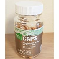 Kapsułki Planta Gainer CAPS [50 szt] - pod korzenie
