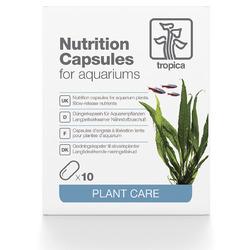 Kapsułki Tropica Nutrition Capsules [10 sztuk]
