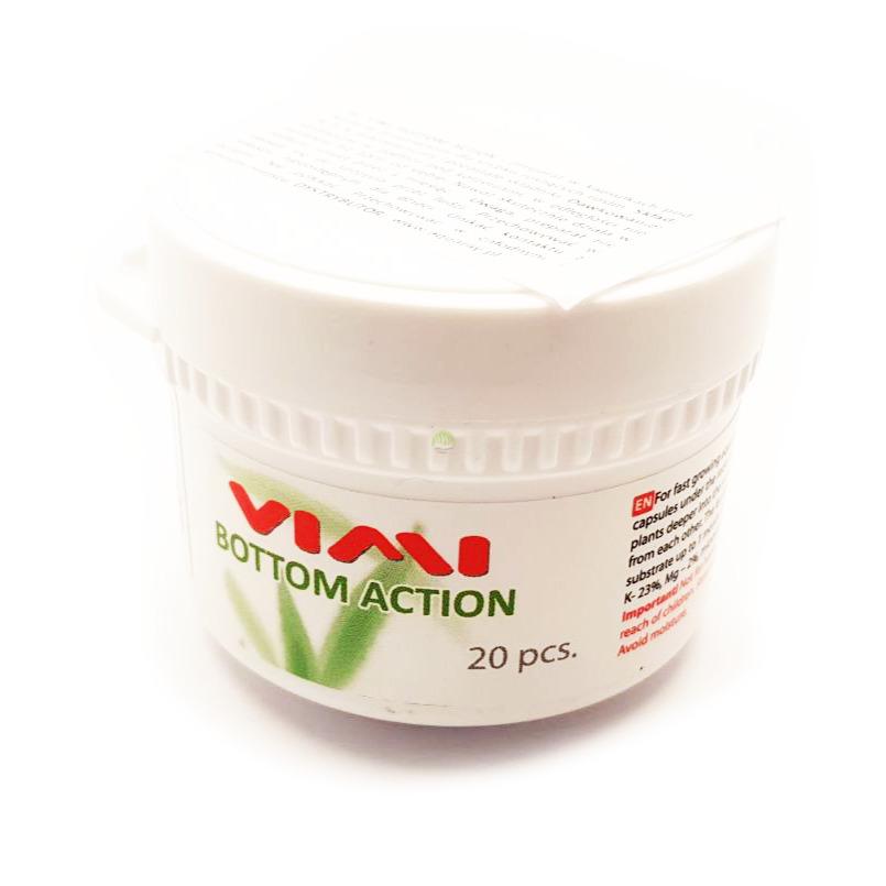 Kapsułki VIMI Bottom Action [20szt.]