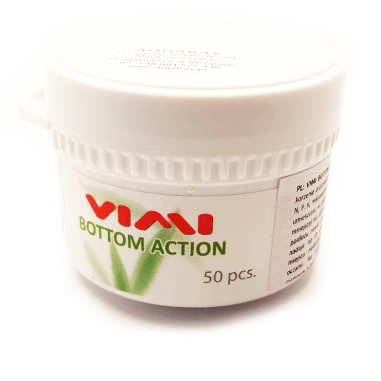 Kapsułki VIMI Bottom Action [50szt.]