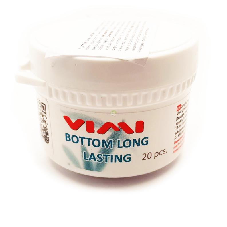 Kapsułki VIMI Bottom Longlasting [20szt.]