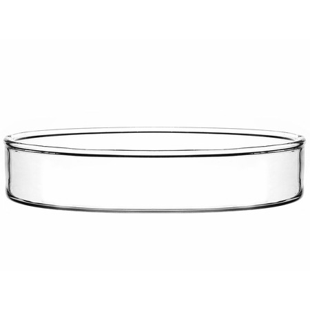 Karmidełko do krewetek okrągłe [6.5cm]