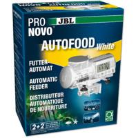 Karmnik automatyczny JBL AutoFood WHITE - biały
