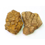 Kategorie Shell Vein Rock Yellow [10kg] BOX