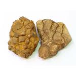 Kategorie Shell Vein Rock Yellow [1kg]