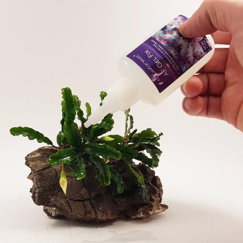 Klej Aquaforest AF Gel Fix [50ml] - klej cyjanoakrylowy w formie żelu