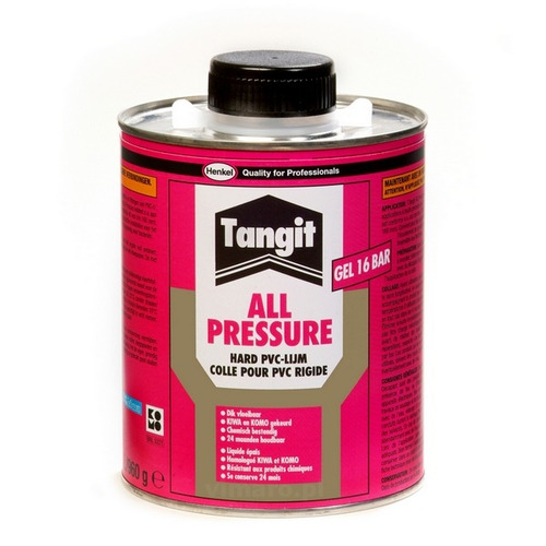 Klej PCV Tangit ALL PRESSURE [500ml]