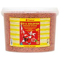 Koi & Goldfish Colour Sticks [11l/900g] (40357)