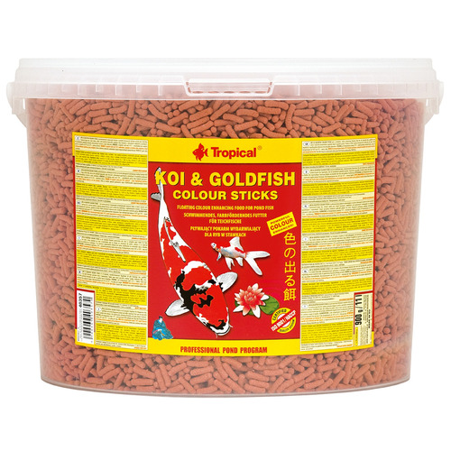 Koi & Goldfish Colour Sticks [11l/900g] (40357)