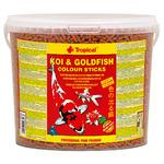 Koi & Goldfish Colour Sticks [5l/450g] (40356)