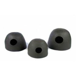 Kokos ceramiczny AquaWild ApiKo L Gray [14x12cm]