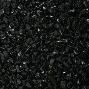 Kolorowy żwir Aquasand Ashewa [5kg] - czarny (dla kirysków)