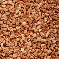 Kolorowy żwir Aquasand Ashewa [5kg] - pomarańczowy