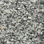 Kolorowy żwir Aquasand Ashewa [5kg] - szary