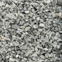 Kolorowy żwir Aquasand Ashewa [750ml] - szary