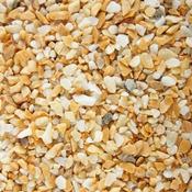 Kolorowy żwir Aquasand Ashewa [750ml] - zółty