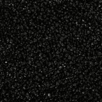 Kolorowy żwir Aquasand Color [1kg] - czerń hebanowa